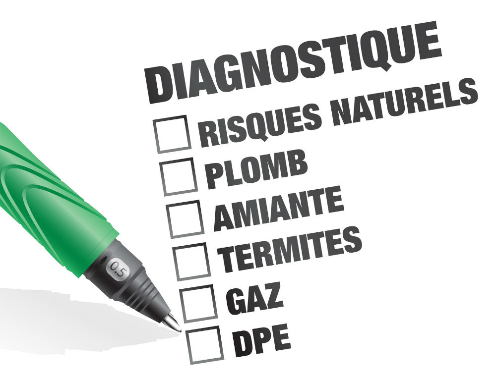 Diagnostic-immobilier Châteney